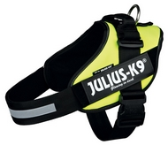 Harnais Power Julius-K9 IDC taille 4 / XL 96-138 cm