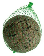 Boule de graisse géante 500 g filet