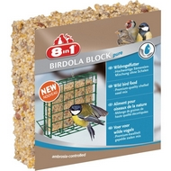 8IN1 BIRDOLA BLOCK PURE