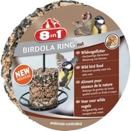 8IN1 BIRDOLA RING NUT