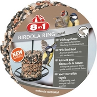 8IN1 BIRDOLA RING INSECT