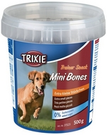 Trainer Snack Mini Bones 500g