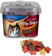 Soft Snack Kitty Stars 140g