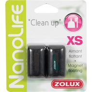 "Lot de 3 AIMANTS NETTOYEUR FLOTTANT ""CLEAN UP"" XS à M"