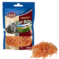 PREMIO Chicken Filet Bites 50g