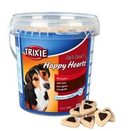 Soft Snack Happy Hearts 500g