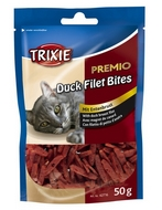 PREMIO Duck Filet Bites 50g