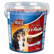 Soft Snack Dog'o'Rado 500g
