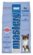 LOT DE 3 x DOG ADULT MINI ESSENTIAL 3kg